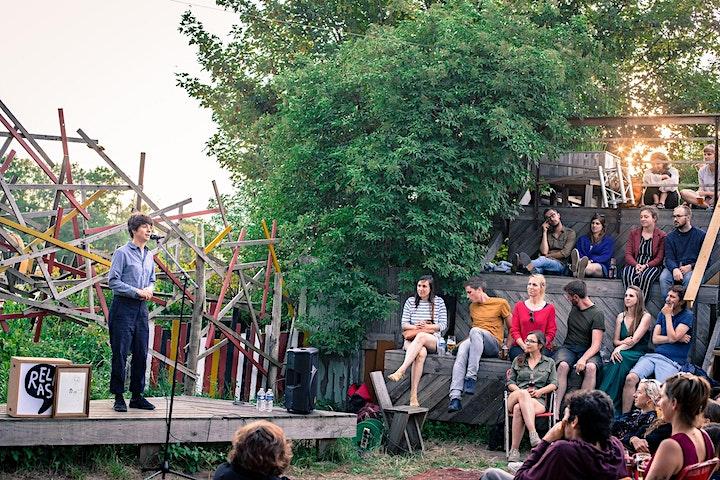 Afbeelding van Relaas open air: Bar Bricolage