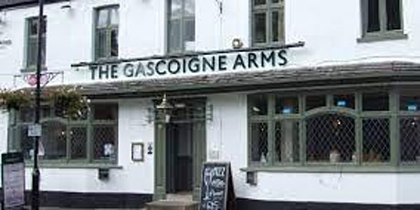 Psychic Night One-2-One Readings at The Gascoigne Arms tickets