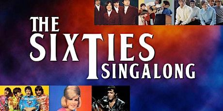 The Sixties Singalong at Kandos RSL tickets