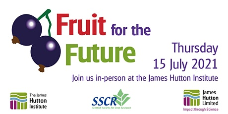 Fruit for the Future 2021 tickets