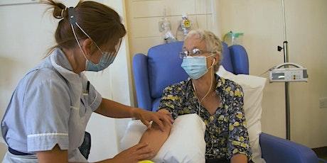 Registered Nurse Recruitment Webinar - Radiology & Cancer Services tickets