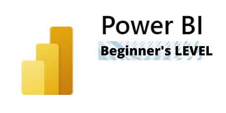 Microsoft Power BI - Beginner's Level (Online and Live Training) tickets