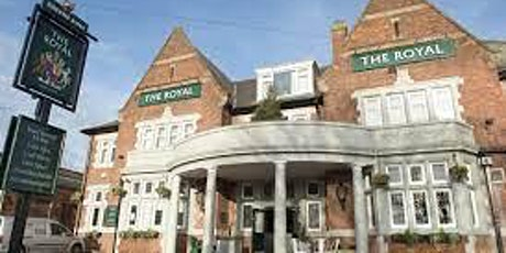 Psychic Night One-2-One Readings at The Royal, Scunthorpe tickets