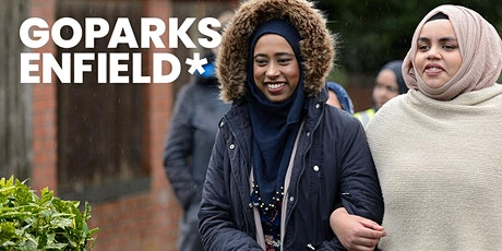 GoParksEnfield - Discover the Parks tickets