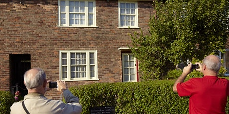 The Beatles' Childhood Homes Tour - Speke Hall pickup (2 June - 1 Aug) tickets