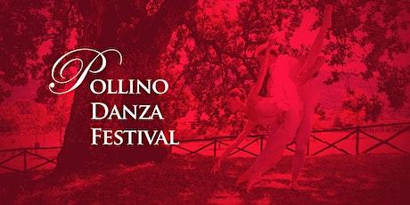 Pollino Danza Festival biglietti