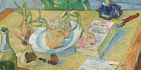 Van Gogh Still Life Painting Workshop tickets