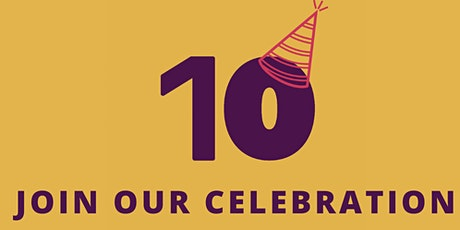 Manchester PA Network 10th Birthday Party tickets