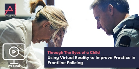 Using Virtual Reality to Improve Practice in Frontline Policing tickets
