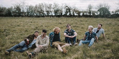 Land of the Giants - Truro tickets