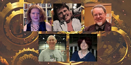 Celebrating 50 Years of the Science Fiction Foundation Tickets