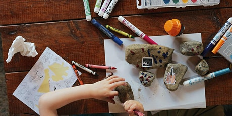 Creative Activities in Early Years - EYFS  CPD tickets