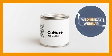 How Does Culture Change Improve Business Performance? tickets