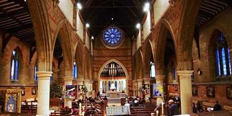 Fr Steffan's Induction and Institution as Vicar of St Peter's Streatham tickets