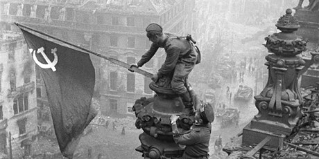 Online Panel: Historical Memory and the Fight Against Fascism Part III tickets