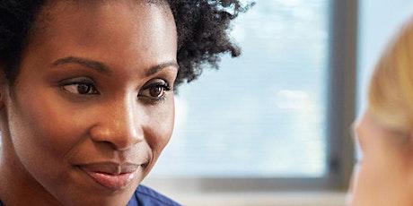 Effective Nurse Prescribing in Mental Health tickets