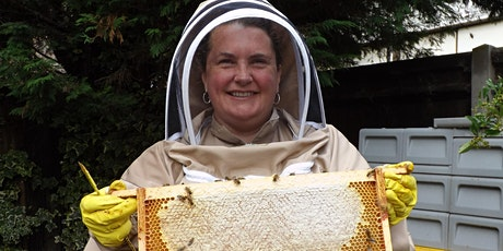 An Introduction to Beekeeping tickets