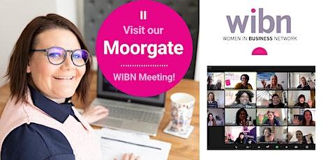 Women in Business Networking - London Moorgate tickets
