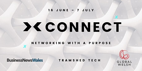 Networking with a Purpose | Connect Series tickets