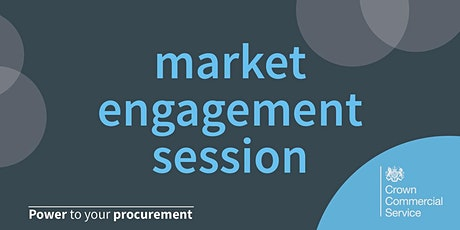 CCS RM6269: Restructuring & Insolvency - CUSTOMER Engagement Event tickets