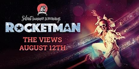 Fleet Open Air Cinema & Live Music - ROCKETMAN! tickets