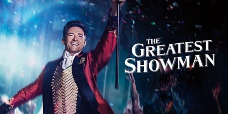 Greenford Quay Summer Series - The Greatest Showman (PG) tickets