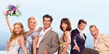Greenford Quay Summer Series - Mamma Mia (PG) tickets