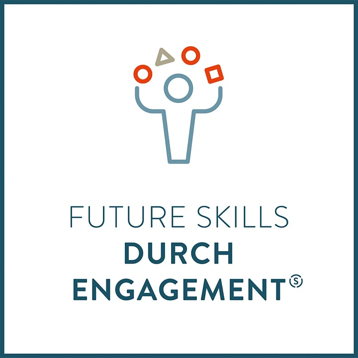 Future Skills durch Engagement: Corporate Volunteering als Lernort: Bild