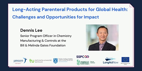 Presentation by Dennis  Lee 'Bill & Melinda Gates Foundation' tickets