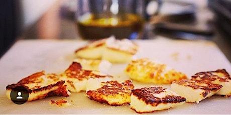 Cheese making class - Feta, halloumi and mascarpone tickets