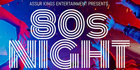 80s Night Dance Party tickets