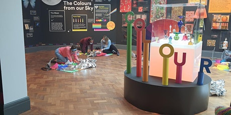 Baby Time sessions at Bolton Museum tickets