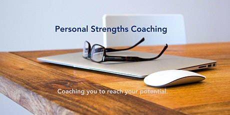 Personal Strengths - Execution Strengths Workshop tickets