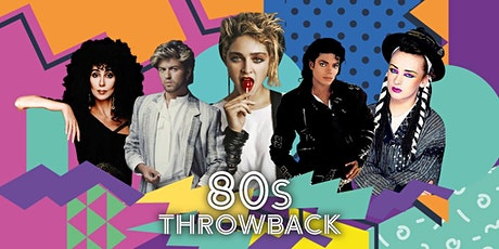 80's Night at The Great Victoria Hotel tickets