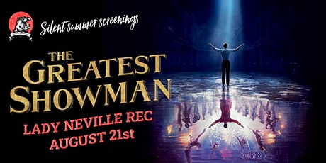 Banstead Open Air Cinema & Live Music - The Greatest Showman tickets