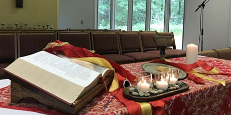 11AM Worship Service The Gayton Kirk tickets