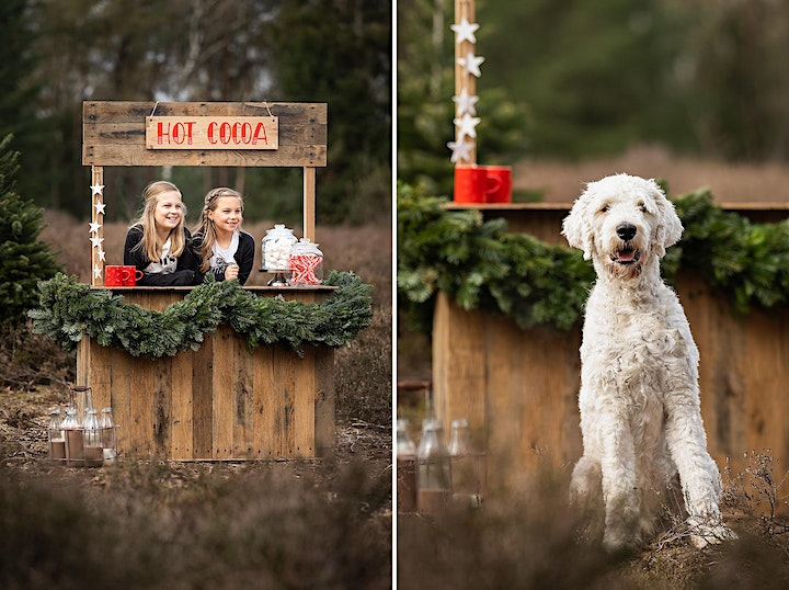Kerst thema reportages zondag 7 november 2021 image