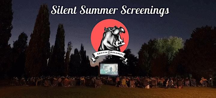 Addlestone Open Air Cinema & Live Music - Back To The Future! image