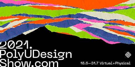 Online Opening Ceremony of PolyU Design Show 2021 boletos