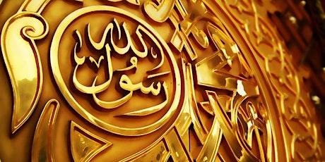 Our Prophetﷺ, Our Honour (One Day Seminar | Sun 20 June  | Sh Waseem Ahmed) tickets