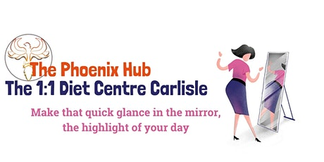 The 1:1 Diet in Denton Holme - OPENING DAY tickets
