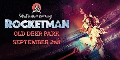 Richmond Open Air Cinema & Live Music - ROCKETMAN! tickets