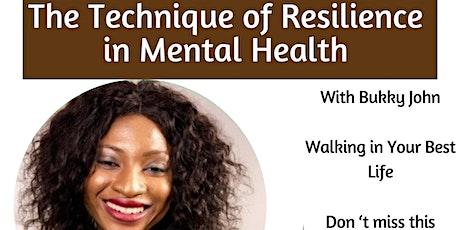 Nurturing Emotional Well-being tickets