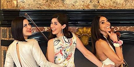 Aperitivo in musica con Trio Rose di Maggio biglietti