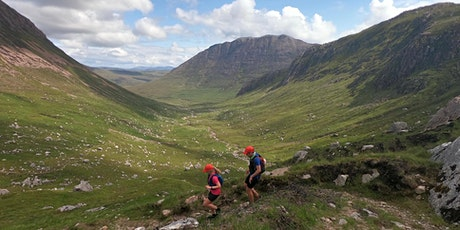 Descending skills workshop from Trail Running Scotland tickets
