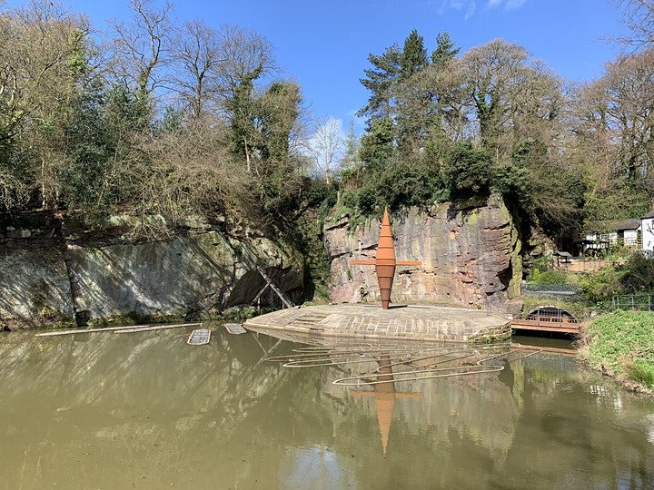 Coal, Canal and Cake image