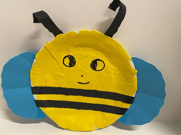 Bzzz Bee | June Holidays Children's Special image