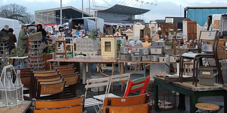 Kempton Market Exploring & Sourcing Trip tickets