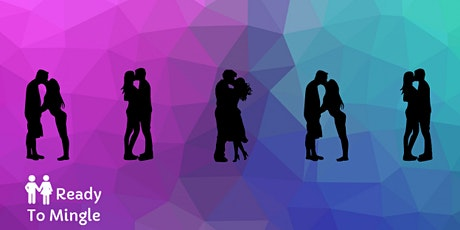 Ready to Mingle | Australian Indian Dating tickets
