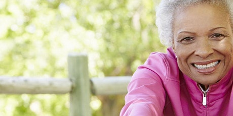 Falls Prevention & Management in Older People tickets